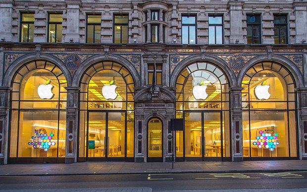Apple-Store-Regent