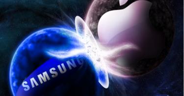 SamsungVsApplePlanets