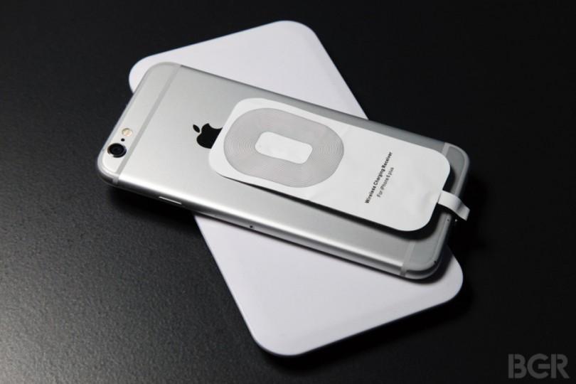 Chcete bezdrôtové nabíjanie vo vašom iPhone  - iPhonista 5bf5157ae42